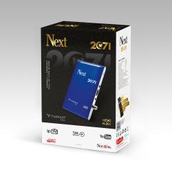 Next 2071 Çanaksız IPTV Uydu Alıcısı